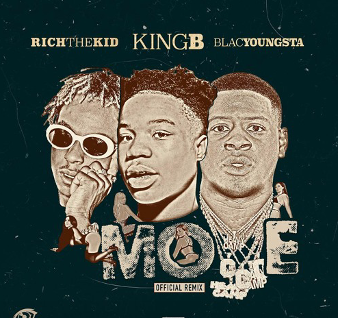 King B_Rich The Kid_Blac Youngsta_Move_Remix