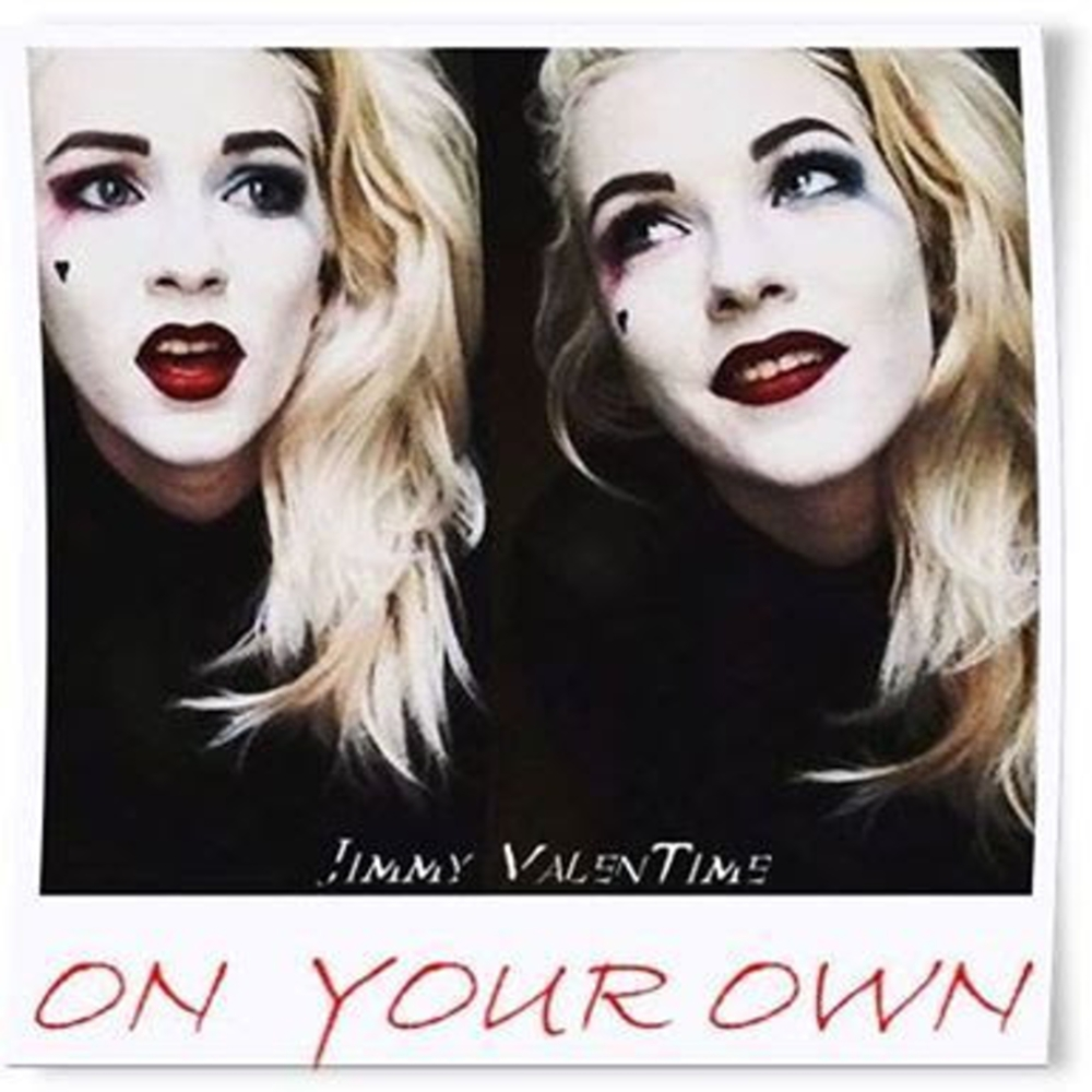 On Your Own - Offical