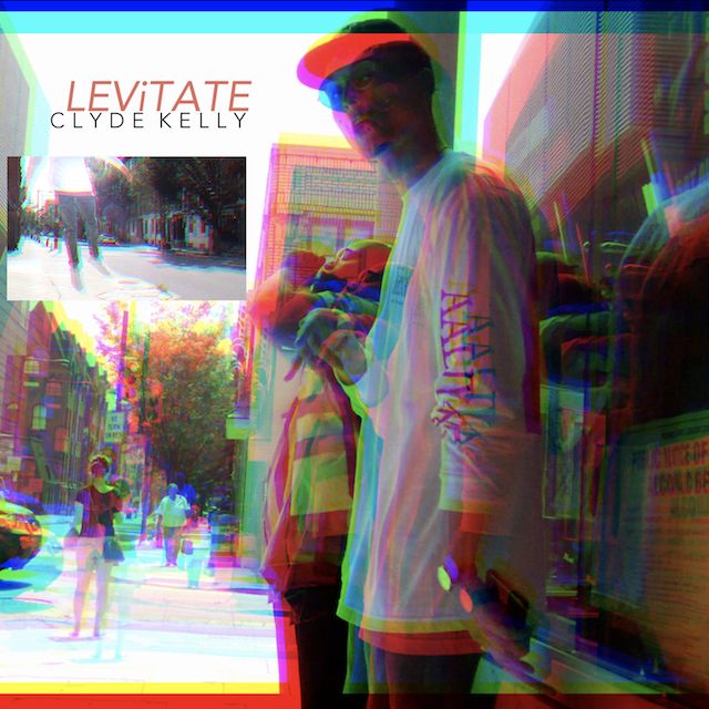 Clyde Kelly - Levitate