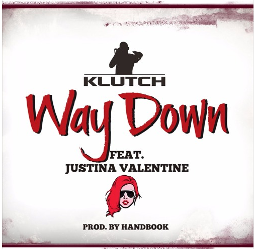 Klutch - Way Down Ft. J. Valentine Cover