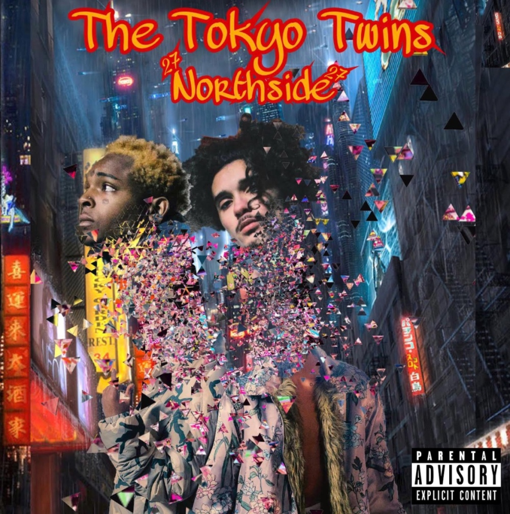 The Tokyo Twins