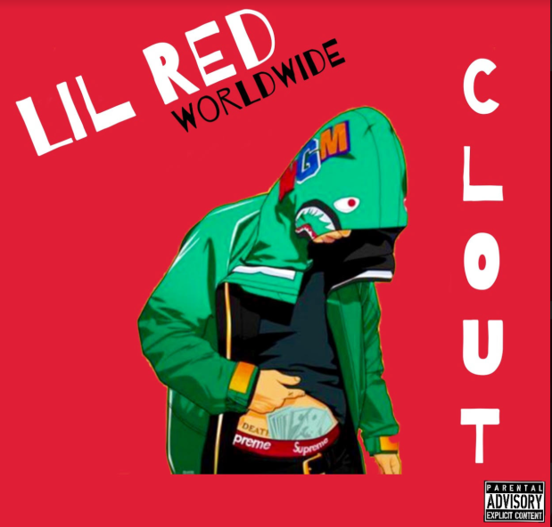 Clout Artwork