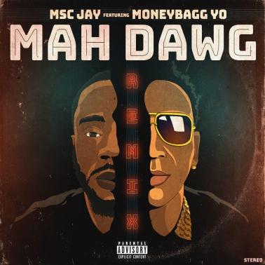 MSC JAY - MUHDAWG
