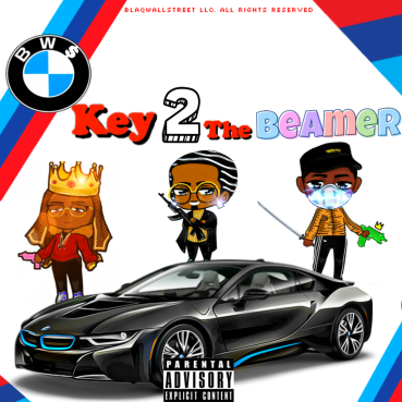 Key to the Beamer Official Cover