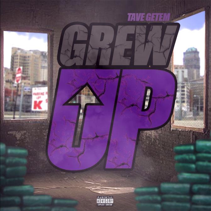 grew-up