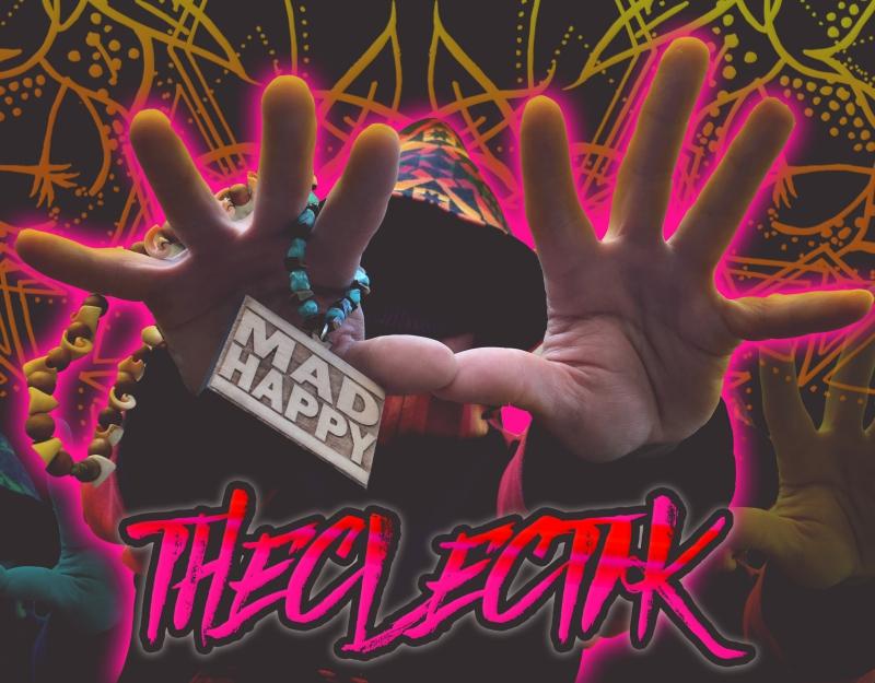 Theclectik logo