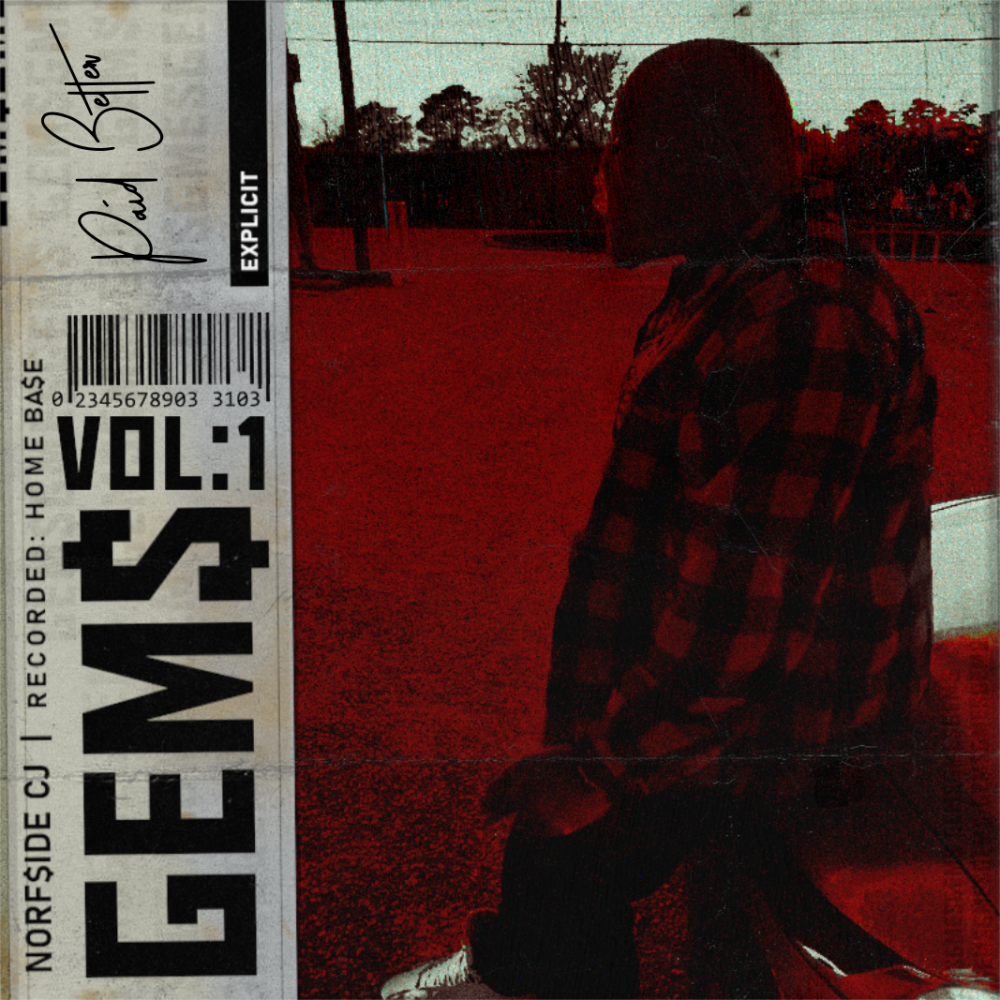 GEM$ V1 Coverart